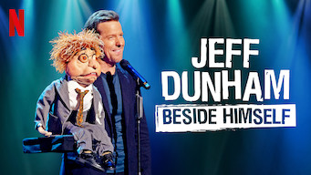 Jeff Dunham: Beside Himself (2019)