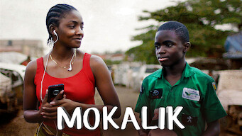 Mokalik (Mechanic) (2019)