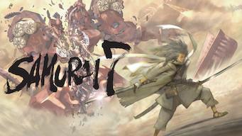 Samurai 7 (2004)