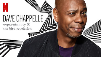 Dave Chappelle: Equanimity & The Bird Revelation (2017)