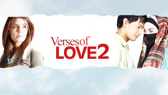 Verses of Love 2 (2017)