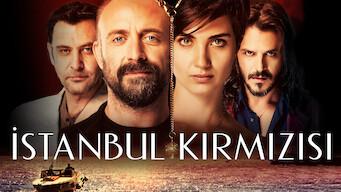 İstanbul Kırmızısı (2017)