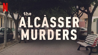 The Alcàsser Murders (2019)