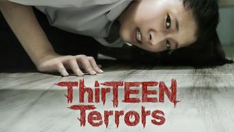 ThirTEEN Terrors (2014)