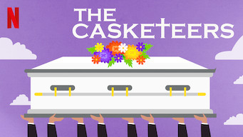 The Casketeers (2019)