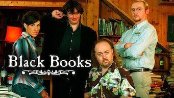 Black Books (2004)