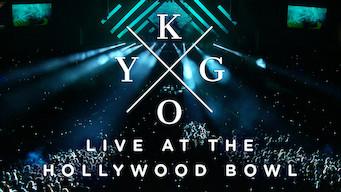 Kygo: Live at the Hollywood Bowl (2017)