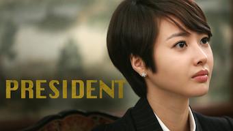 President (2010)