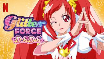Glitter Force Doki Doki (2017)
