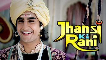 Jhansi Ki Rani (2009)
