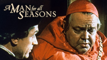 A Man for All Seasons (1966)