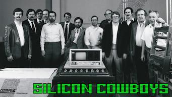 Silicon Cowboys (2016)