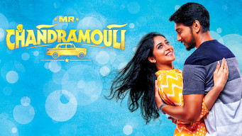 Mr. Chandramouli (2018)