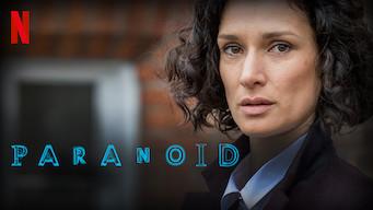 Paranoid (2016)