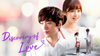 Discovery of Love (2014)