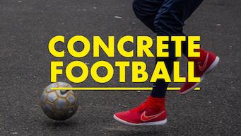 Concrete Football (2016)