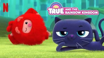 True and the Rainbow Kingdom (2019)
