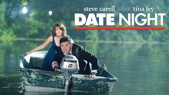 Date Night (2010)