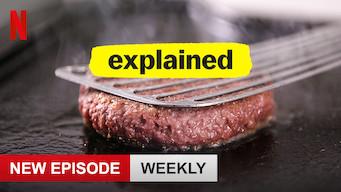 Explained (2019)