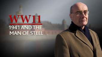 World War Two: 1941 and the Man of Steel (2011)