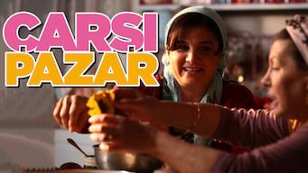 Çarsi Pazar (2015)