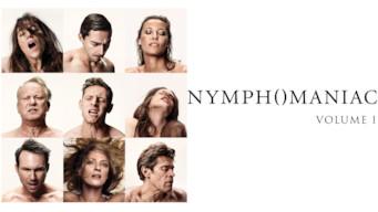 Nymphomaniac: Volume 1 (2013)