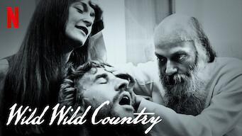 Wild Wild Country (2018)