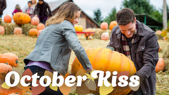 October Kiss (2015)