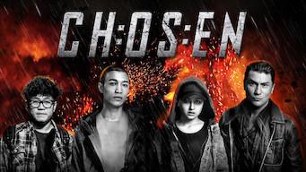 Chosen (2017)