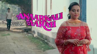 Anarkali of Aarah (2017)