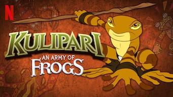 Kulipari: An Army of Frogs (2016)