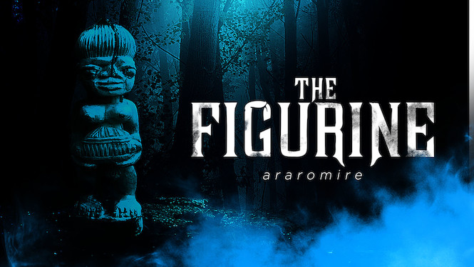The Figurine (Araromire)