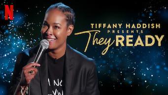 Tiffany Haddish Presents: They Ready (2019)