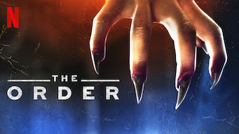 The Order (2019)
