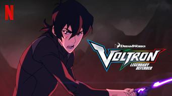 Voltron: Legendary Defender (2018)