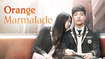 Orange Marmalade (2015)