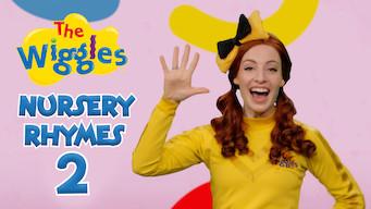 The Wiggles: Nursery Rhymes 2 (2018)