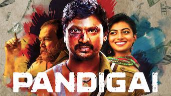 Pandigai (2017)