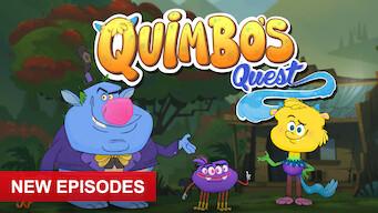 Quimbo's Quest (2019)