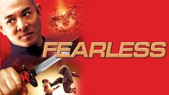 Jet Li's Fearless (2006)