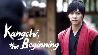 Kangchi, The Beginning (2013)