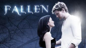 Fallen (2016)