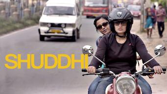 Shuddhi (2017)