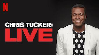 Chris Tucker Live (2015)