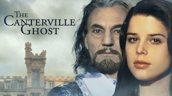 The Canterville Ghost (1996)