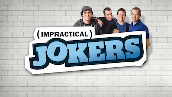 Impractical Jokers (2015)