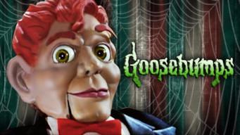 Goosebumps (1998)
