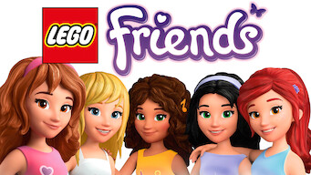 Lego Friends (2016)