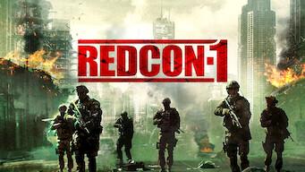Redcon-1 (2018)