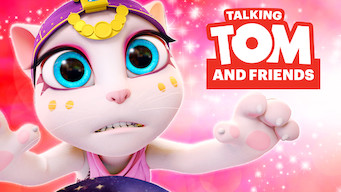 Talking Tom and Friends (2017)